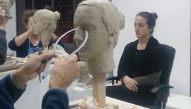 Classic Sculpture Studies Course