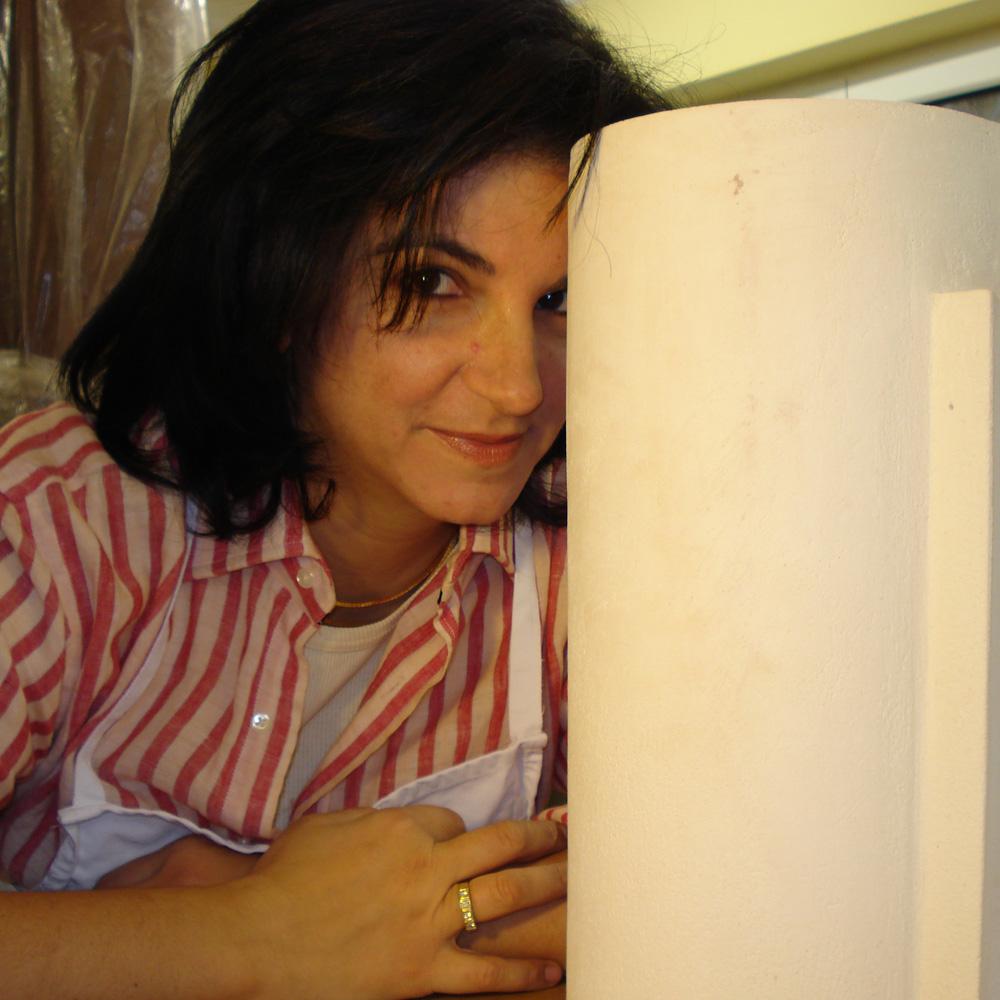 Marilena Michopoulou