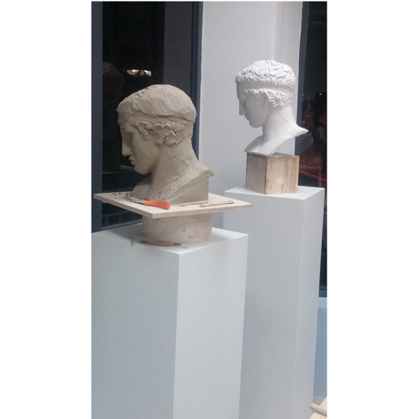 Classic Sculpture Image 3