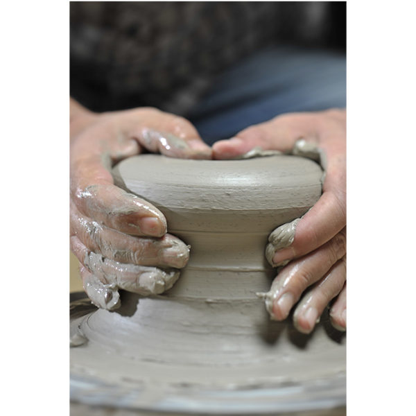 Pottery Wheel Image 3